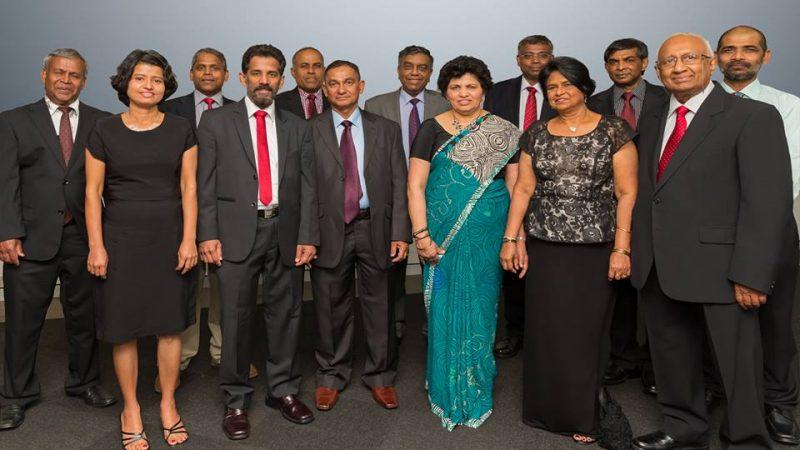University of Sri Jayewardenepura Alumni Association of NSW & ACT