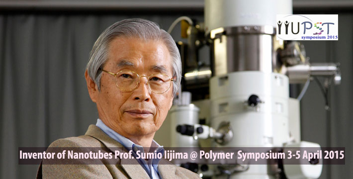 Prof.-Sumio-Iijima-Polymer-symposium-lanka