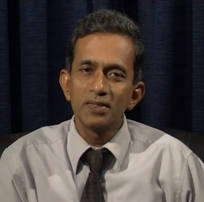 Prof .Hemantha Peiris
