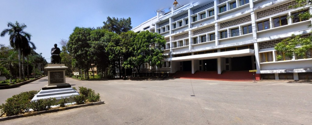 sumangala building usjp
