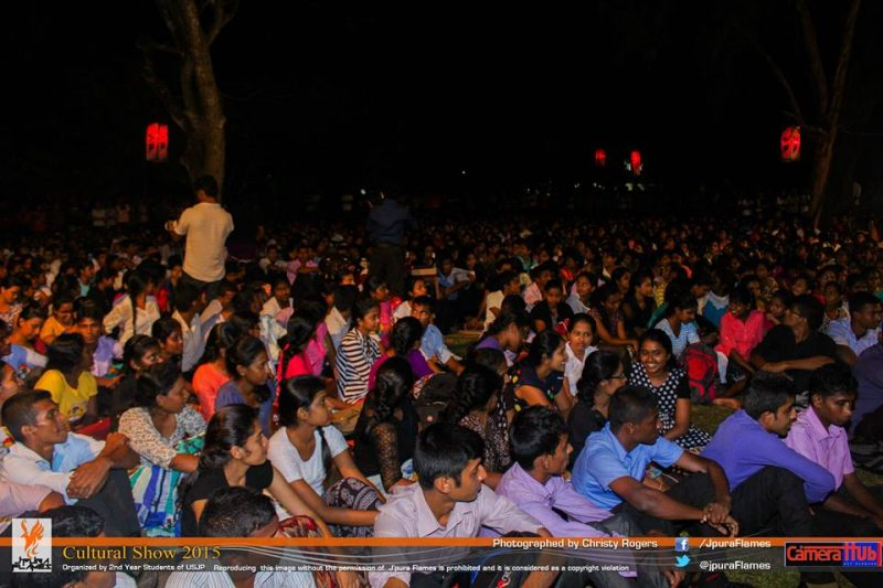 Cultural Show 2015 outdoor