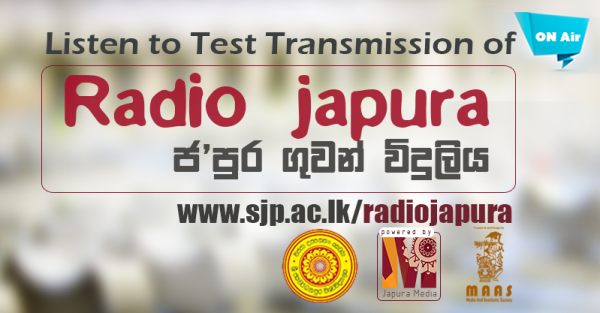 Radio Japura online