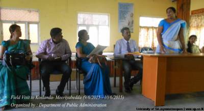 Miriyabadda landslide community project (1)