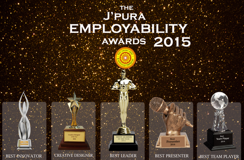 Empoyablity awards banner