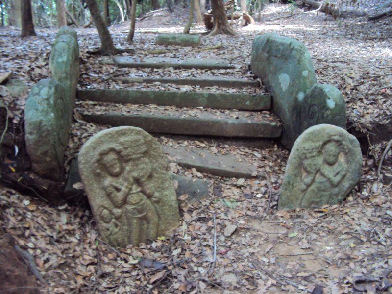 Rajagala Ancient Site