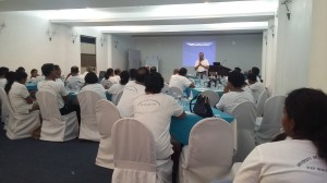 Better Networking - Staff Development Workshop