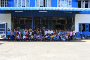 new blue mount tea factory visit usjp