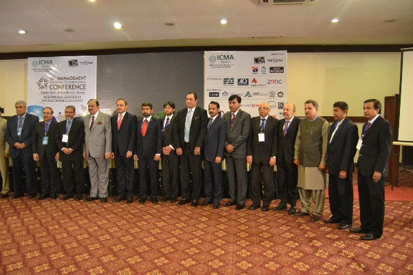 Management Accountant Conference