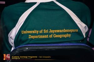 Academic exchange usjp
