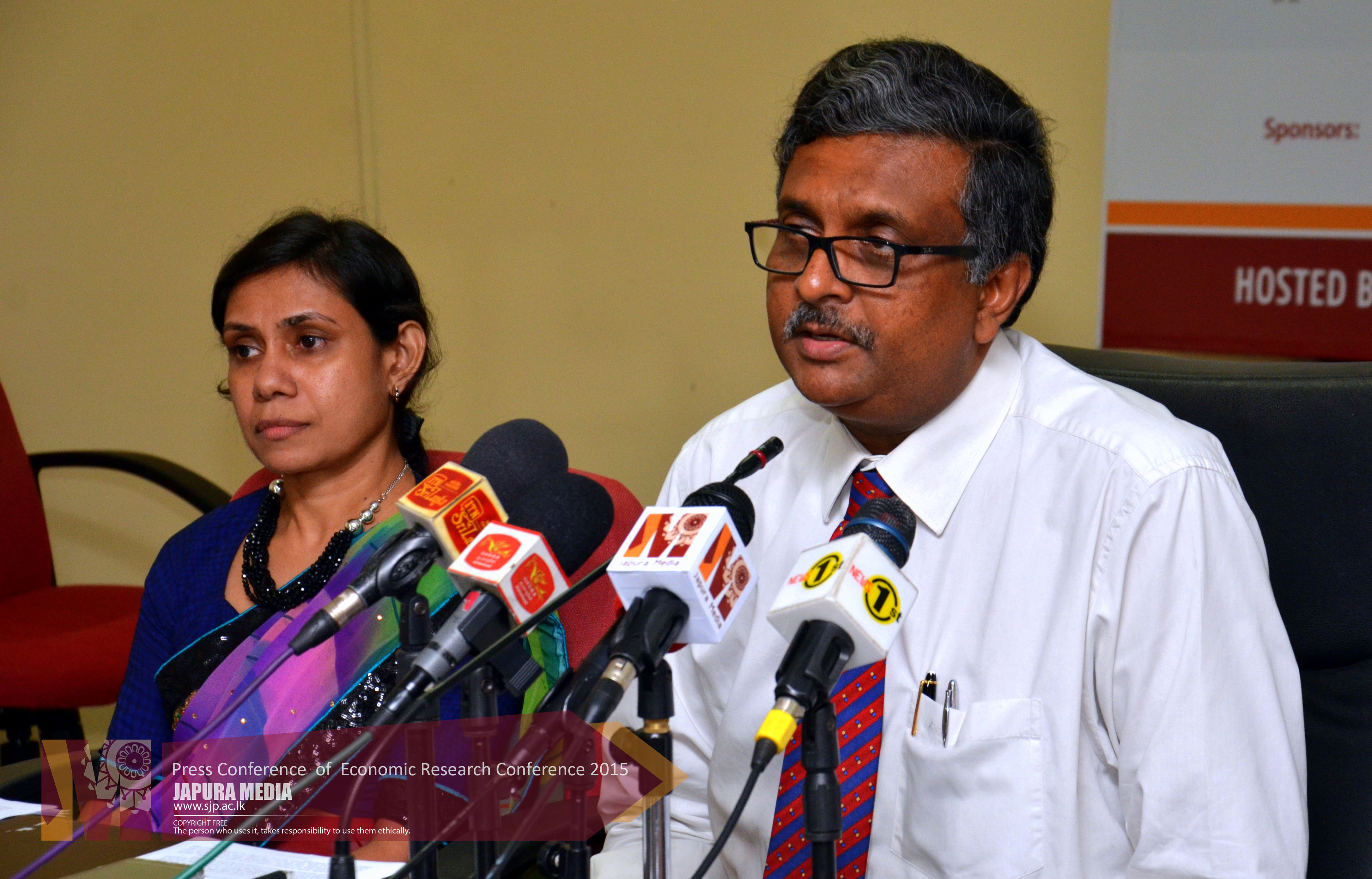 press conference of 4th international conference of Sri Lanka forum (1)