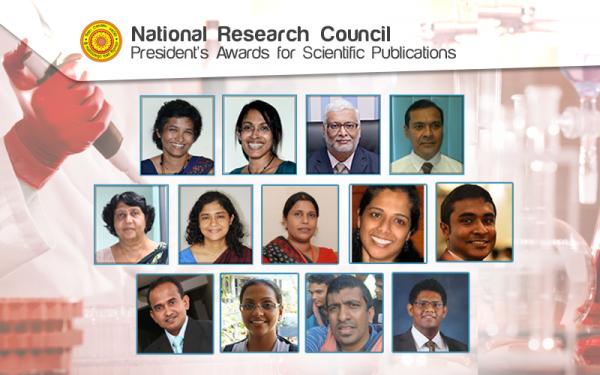NRC University of sri jayewardenepura