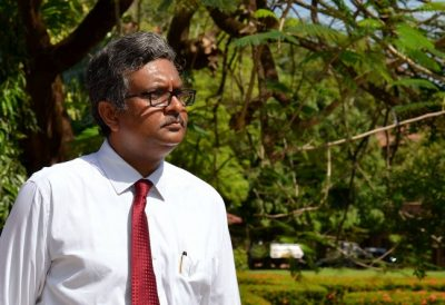 Prof. Sampath Amaratunge