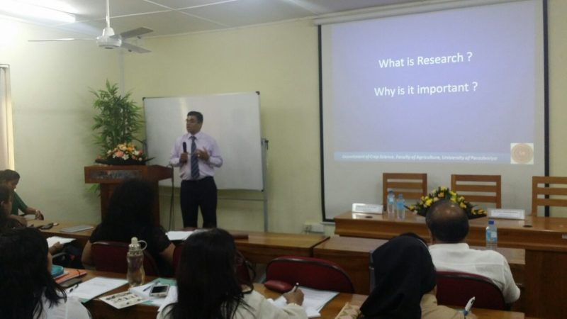 FGS workshop