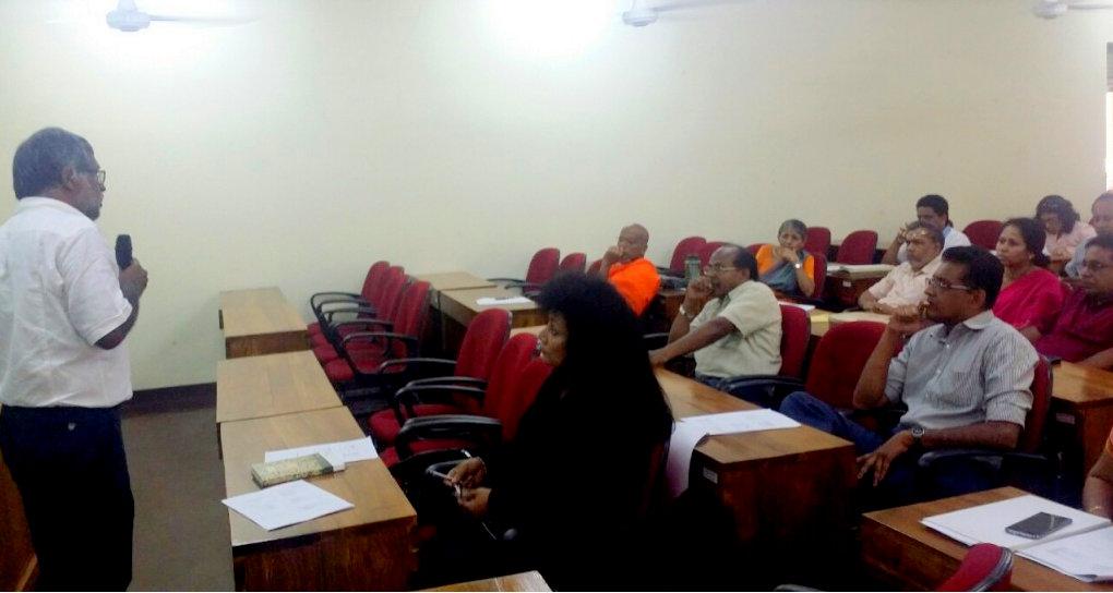 quality seminar FGS