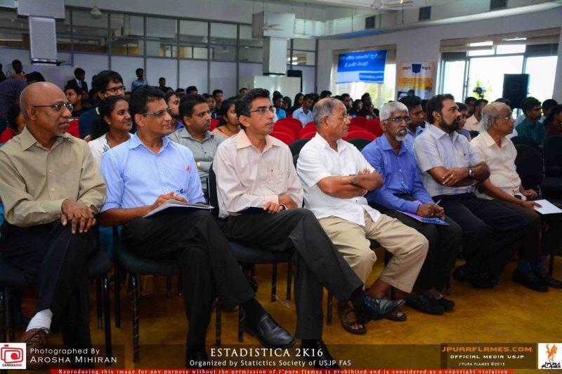 statistics convention