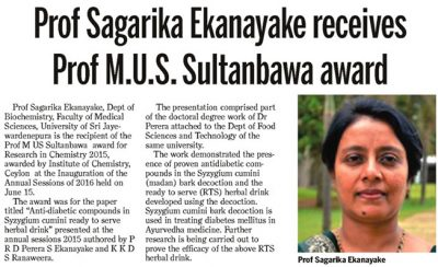 awards-to-prof-sagarika