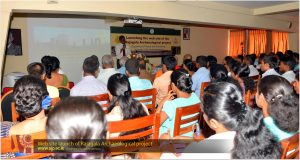 Website launch of Rajagala Archeological Project (13)