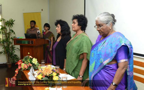 Inauguration of the Centre for Gender Equity and Equality (18)