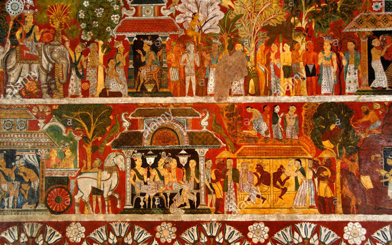 Download Buddhist 555 Jathaka Katha free pdf - University of