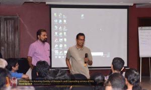 Workshop of FAS