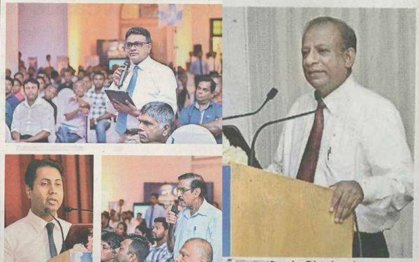 Overwhelming response for Kandy Investor Forum