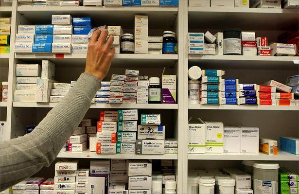 Antibiotics-warning