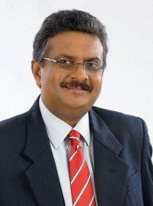 Prof. Sampath Amaratunge