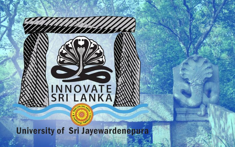 Innovate Sri Lanka - University of Sri Jayewardenepura