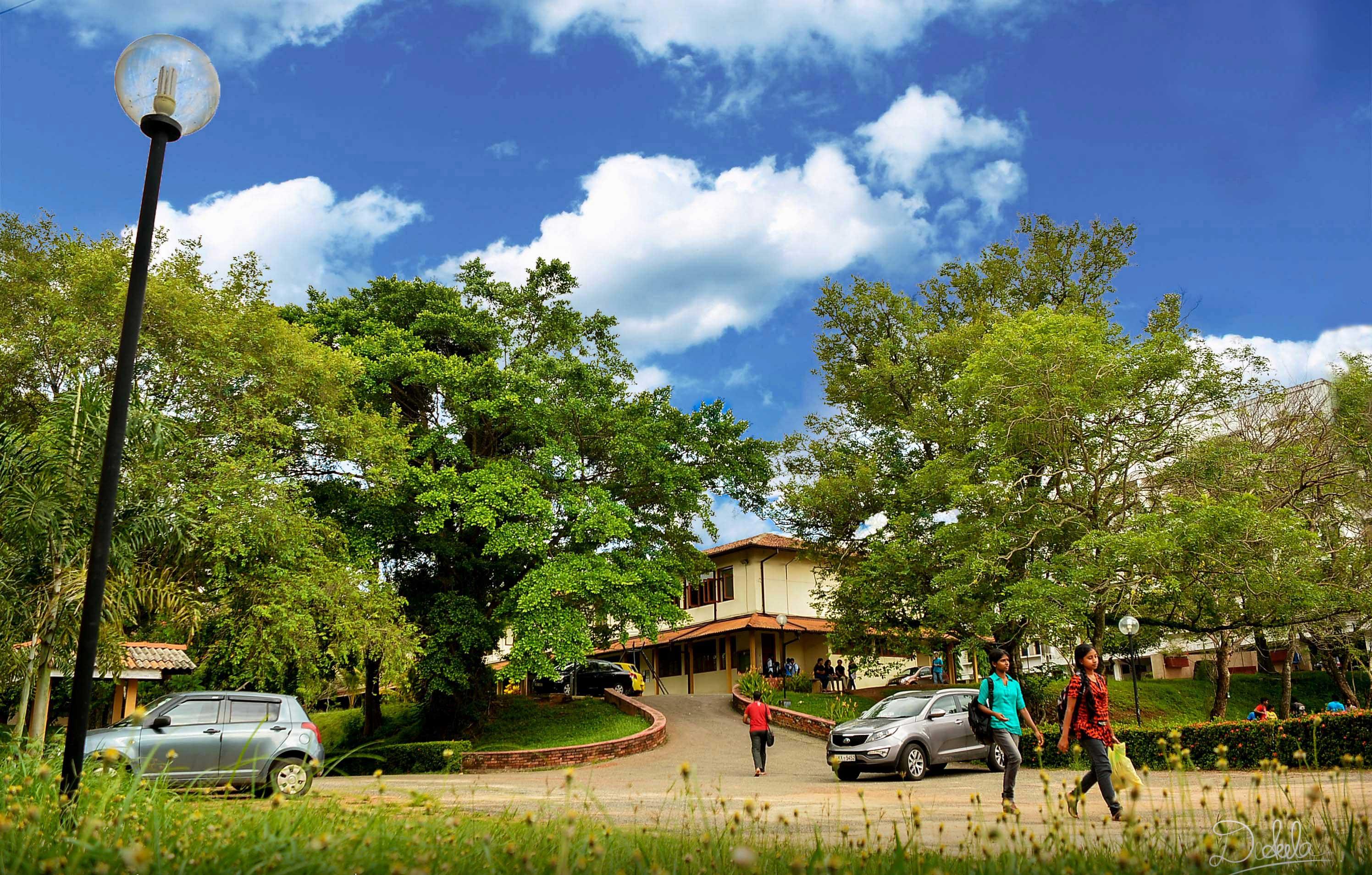 University of Sri Jayewardenepura, Sri Lanka