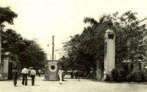 Vidyodaya University - University of Sri Jayewardenepura