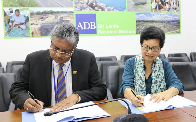 8.9bn investment on University of Sri Jayewardenepura, Engineering Faculty