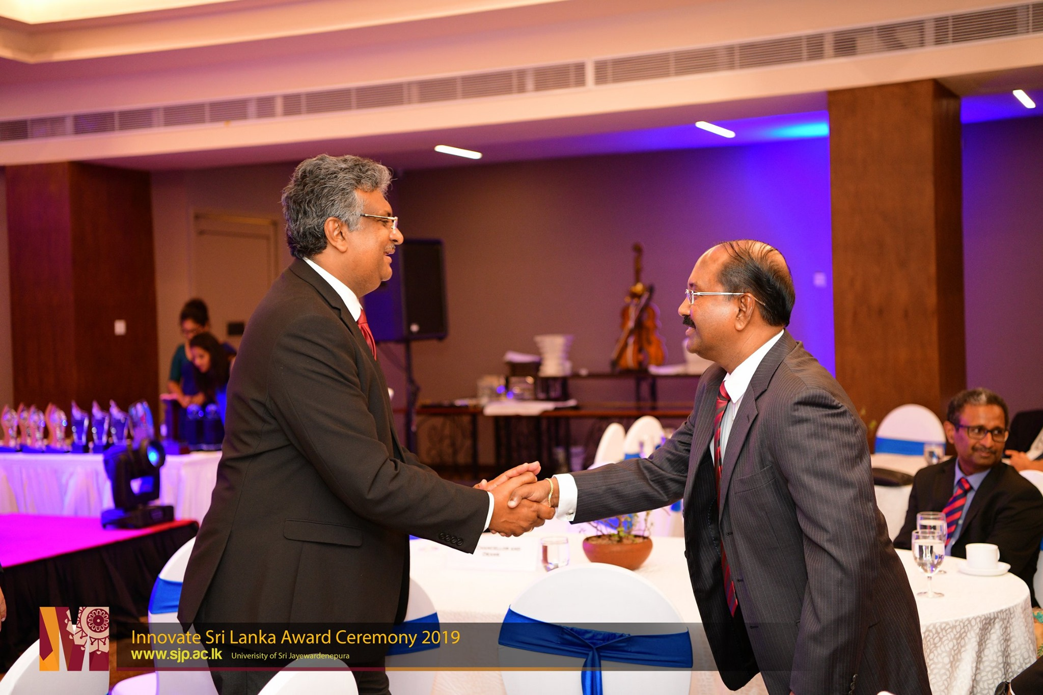 Innovate Sri Lanka Award Ceremony 2019 (128) - University of