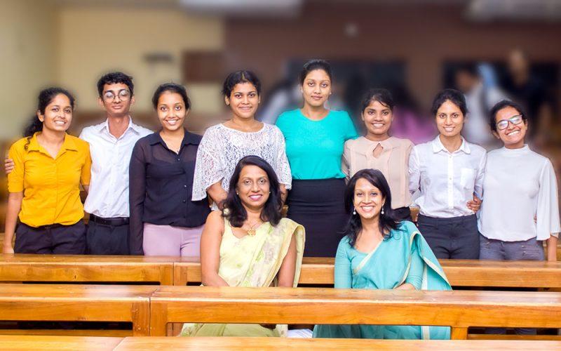 Chemistry Debaters of USJ Won the Inter-University Chemistry Debate Competition